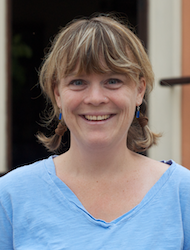 Dr. Lea Berrang-Ford, Department of Geography, McGill University