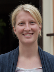 Dr. Sherilee Harper, Department of Population Medicine, University of Guelph