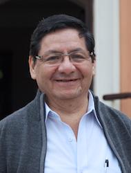 Dr. Alejandro Llanos, Instituto de Medecina Tropical Alexander von Humboldt, Universidad Peruana Cayetano Heredia