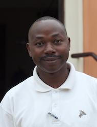 Didacus Namanya, Ministry of Health, Government of Uganda